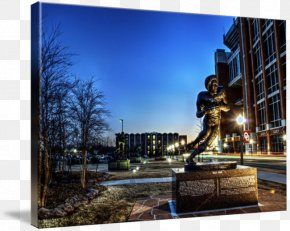 University Of Oklahoma Heisman Trophy American Football Player Photography Award PNG