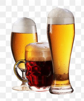 Beer Glass Transparent - Beer Glassware PNG