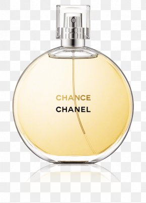 Chanel - Chanel No. 5 Coco Mademoiselle Chanel CHANCE BODY MOISTURE Perfume PNG