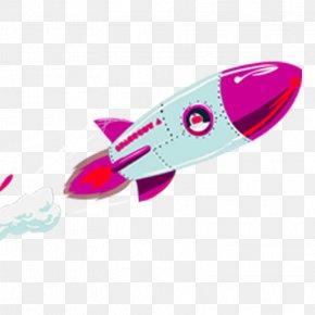 Rocket - Flight Rocket PNG
