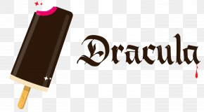 Ice Cream - Count Dracula Dracula: Origin Typeface Font PNG
