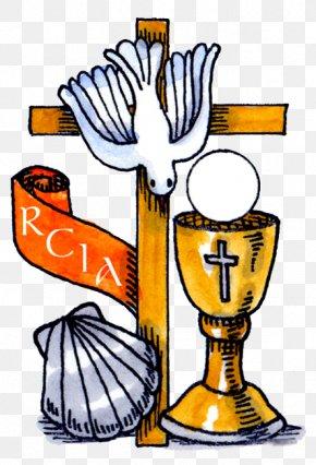 Rcia - Rite Of Christian Initiation Of Adults Catholicism Sacraments Of The Catholic Church Confirmation In The Catholic Church PNG