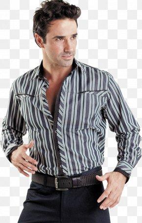 Dress Shirt Image - T-shirt Fashion Sleeve Dress PNG