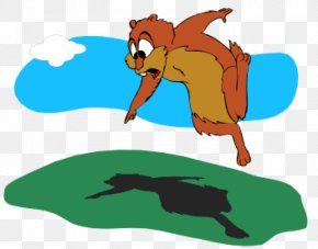 Punxsutawney The Groundhog Groundhog Day Clip Art PNG