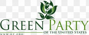 United States - Green Party Of The United States Political Party Green Politics PNG