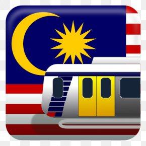 Kuala Lumpur - Flag Of Malaysia National Flag PNG