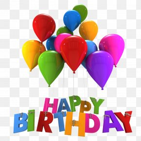 Happy Birthday - Happy Birthday To You Wish Song Greeting Card PNG