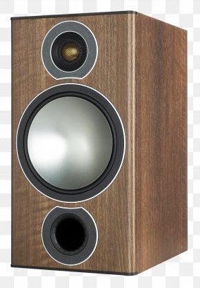 Speaker - Subwoofer Loudspeaker PNG