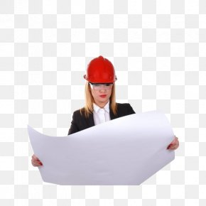 Civil Engineering - Civil Engineering Construction Worker Industry Paper PNG