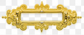 Jewellery - Jewellery Gold Icon PNG