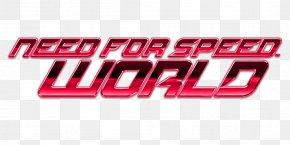 Design - Need For Speed: World Need For Speed: Hot Pursuit Logo Brand PNG