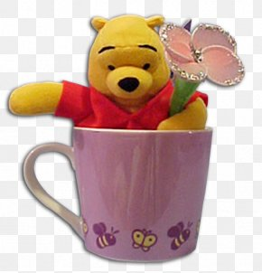 Stuffed Animals Cuddly Toys - Stuffed Animals & Cuddly Toys Plush Mug Material Cup PNG