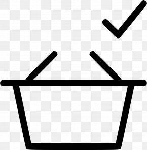 Basket Icon - Clip Art Icon Design PNG