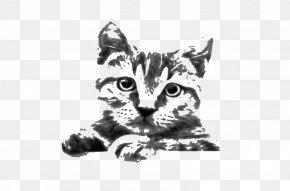 Sketch - Siamese Cat Sphynx Cat Kitten Drawing Clip Art PNG