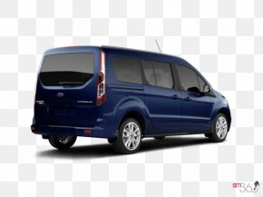 2015 Ford Transit Connect - Compact Van Minivan Compact Car Sport Utility Vehicle PNG