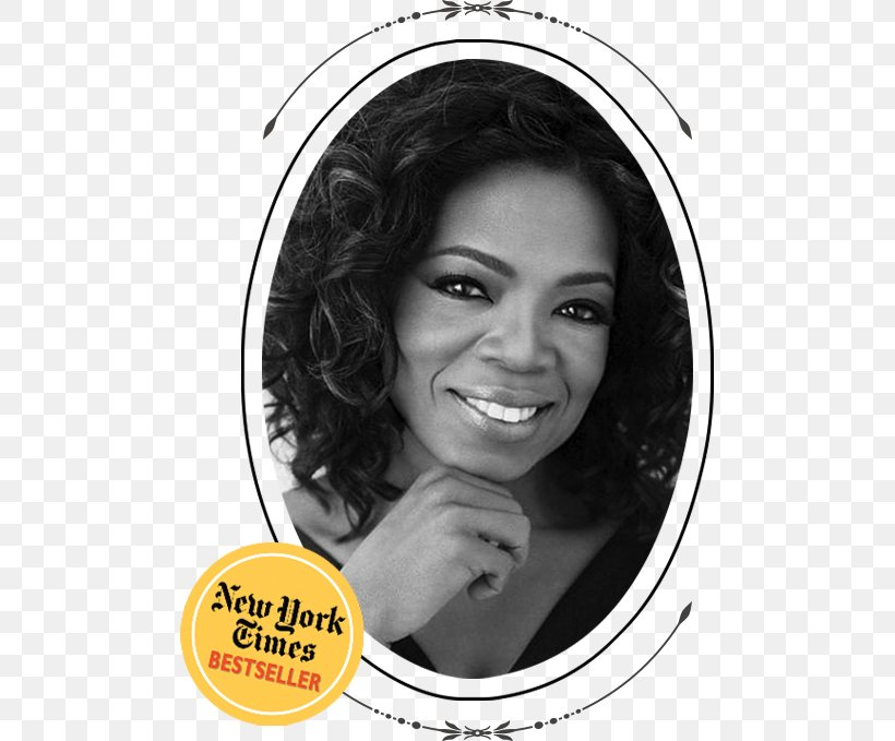 The Oprah Winfrey Show United States Chat Show Television Presenter, PNG, 489x679px, Oprah Winfrey, Black And White, Chat Show, Ellen Degeneres, Facial Expression Download Free