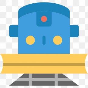 Train - Train Rail Transport Rapid Transit Icon PNG