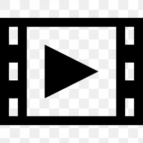 Film - Filmstrip Cinema Icon PNG