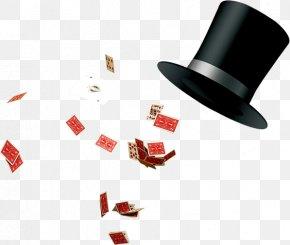 Magic Hat - Performance Magic Hat PNG