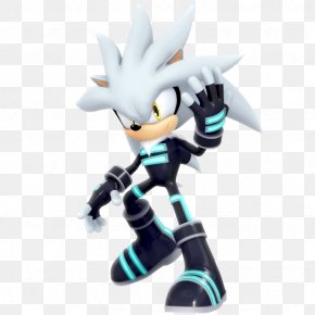 Silver - Silver The Hedgehog Sonic Rivals 2 Shadow The Hedgehog Sonic Forces Sonic The Hedgehog PNG