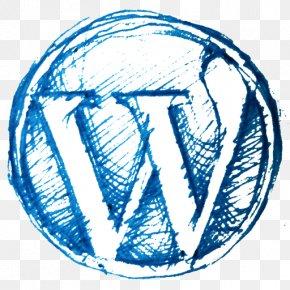 WordPress - WordPress.com Blog Content Management System PNG