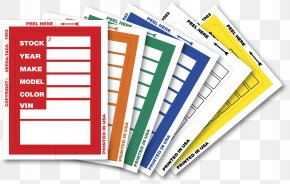 Remove Red Packets - Car Dealership Sticker Decal Sales PNG