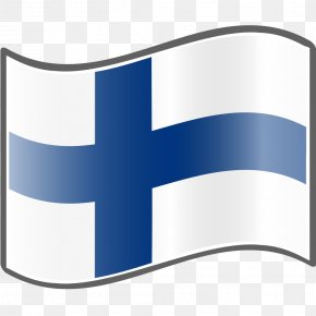 Flag - Flag Of Finland Nordic Cross Flag Flag Of Greenland PNG