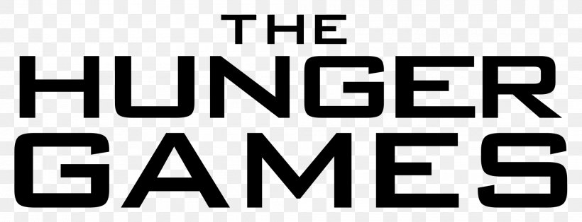 Catching Fire The Hunger Games Logo Film, PNG, 2000x767px, Catching Fire, Area, Black And White, Brand, Film Download Free