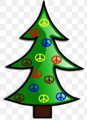 Interior Design Tree - Christmas Tree PNG