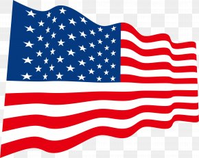 American Flag Design - Flag Of The United States Sticker Flag Day PNG