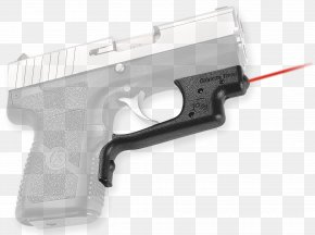 Shooting Traces - Trigger Kahr Arms Firearm Sight Crimson Trace PNG