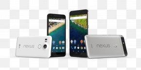 Google - Nexus 6P Nexus 5X Google Nexus Android Marshmallow PNG