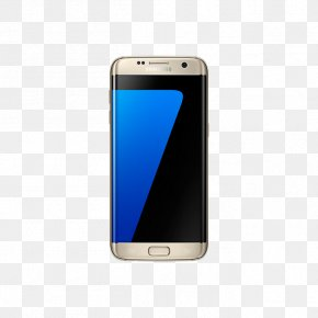 32 GBBlackUnlockedGSM Samsung Galaxy S6 SmartphoneSamsung - Samsung Galaxy S7 Edge PNG