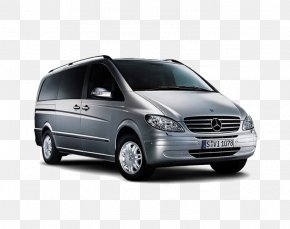 Mercedes Benz - Mercedes-Benz Viano Mercedes-Benz Vito Car Fiat Scudo PNG