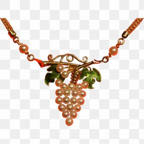 Jewellery - Body Jewellery Necklace Clothing Accessories Bead PNG