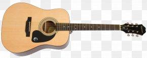 Acoustic Guitar - Twelve-string Guitar Steel-string Acoustic Guitar Acoustic-electric Guitar PNG