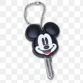 Mickey Mouse - Key Chains Mickey Mouse The Walt Disney Company Character PNG