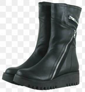 Boot - Motorcycle Boot Snow Boot Shoe PNG