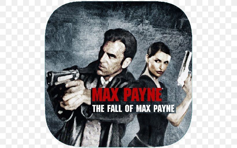 Max Payne 2 The Fall Of Max Payne Max Payne 3 Video Game Pc Game