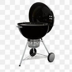 Charcoal Grill - Barbecue Weber Original Kettle Premium 22
