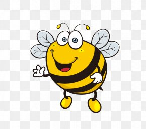 Bee - Bee Stock Illustration Royalty-free Clip Art PNG