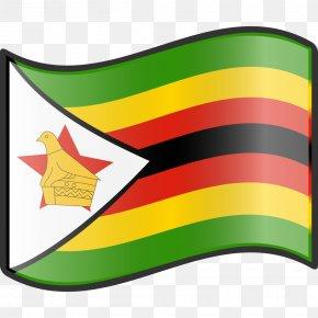 Flag - Flag Of Zimbabwe National Flag Flag Of Uganda PNG