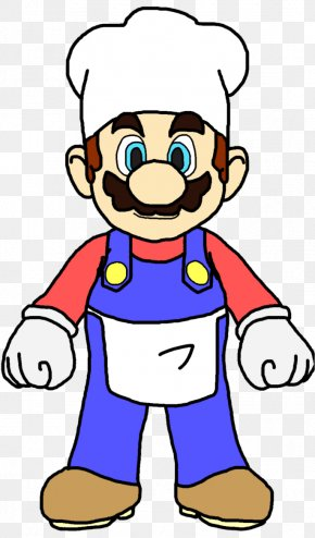 Mario Cooking Cliparts - Super Mario Bros. Super Smash Bros. For Nintendo 3DS And Wii U Super Mario Sunshine Donkey Kong PNG