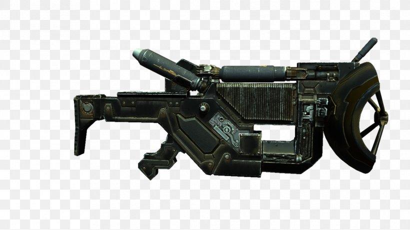 Machine Gun Firearm Weapon Gun Barrel, PNG, 1191x670px, Machine Gun, Air Gun, Art, Cannon, Firearm Download Free