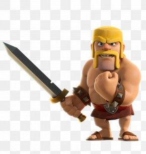 Clash Of Clans - Clash Of Clans Clash Royale Video Game 4K Resolution Supercell PNG