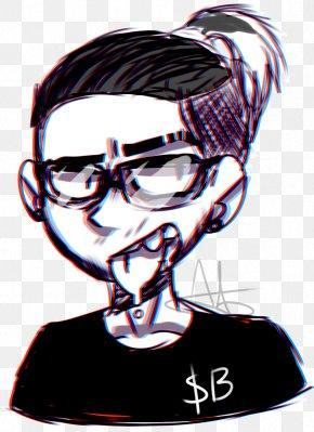 Suicideboys - $uicideboy$ Fan Art Visual Arts PNG