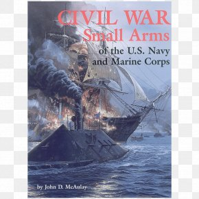 United States - American Civil War United States Navy Battle Of Hampton Roads Confederate States Of America PNG