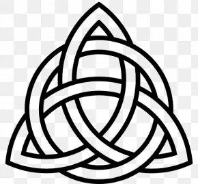 Celtic Knot Tattoos Free Download - Symbol Celtic Knot Hope Celts Tattoo PNG