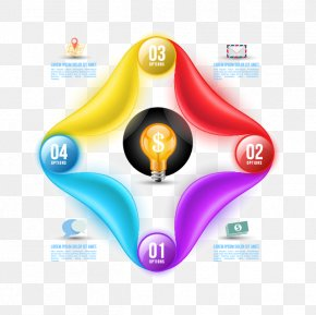 Fashion Graphic Design Business Statistics - Chart Graphic Design Three-dimensional Space PNG
