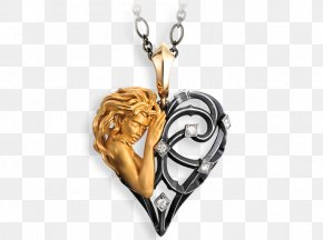 Love Affair - Jewellery Earring Necklace Charms & Pendants Clothing Accessories PNG